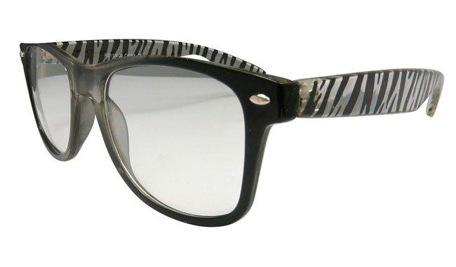 cartier bril donkere glazen
