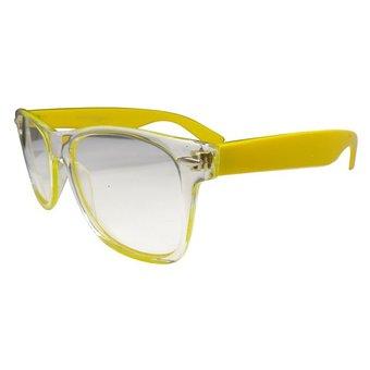 Gele Nerdbril