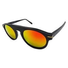 Ronde Trendy Spiegelbril