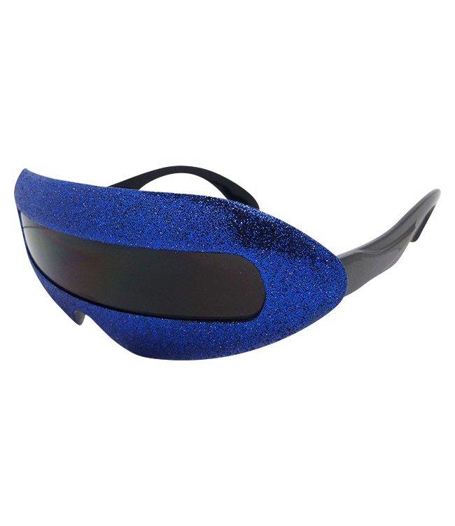 Future Glitterbril