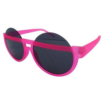Roze Funny Glasses