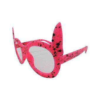 Roze Partybril