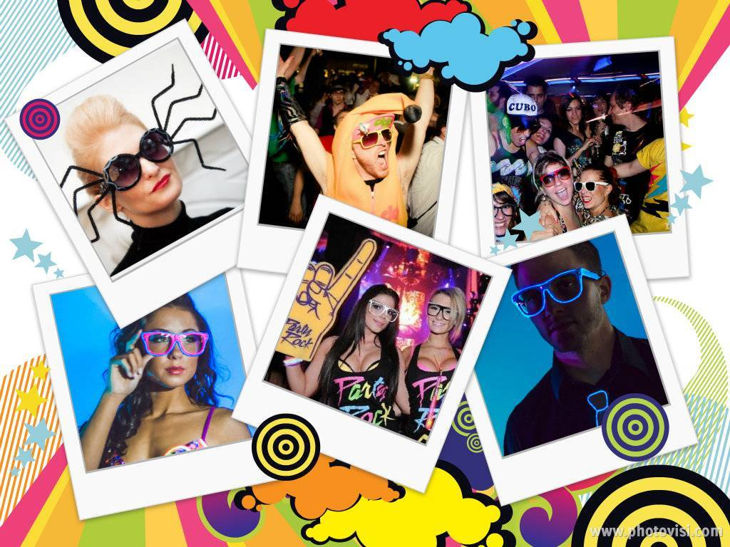 Party Sunglasses for all Ages: Choosing your Stylish Giveaways
