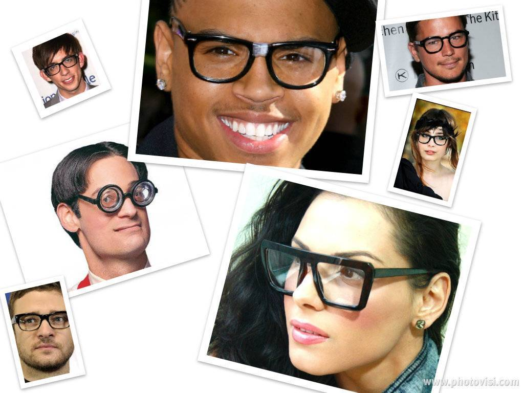 Nerd Glasses: Sporting the Cool Nerd Look