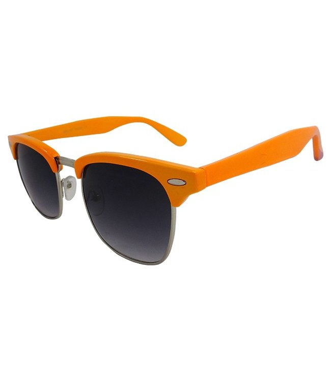 Oranje Clubmaster