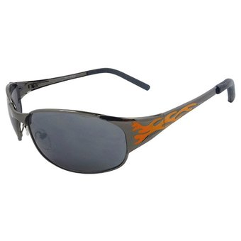 Metalen Sportbril