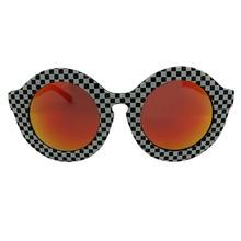 Dambord Spiegelbril