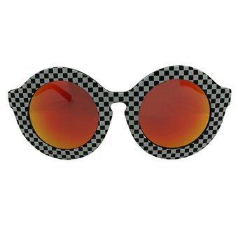 Coole Spiegelbril