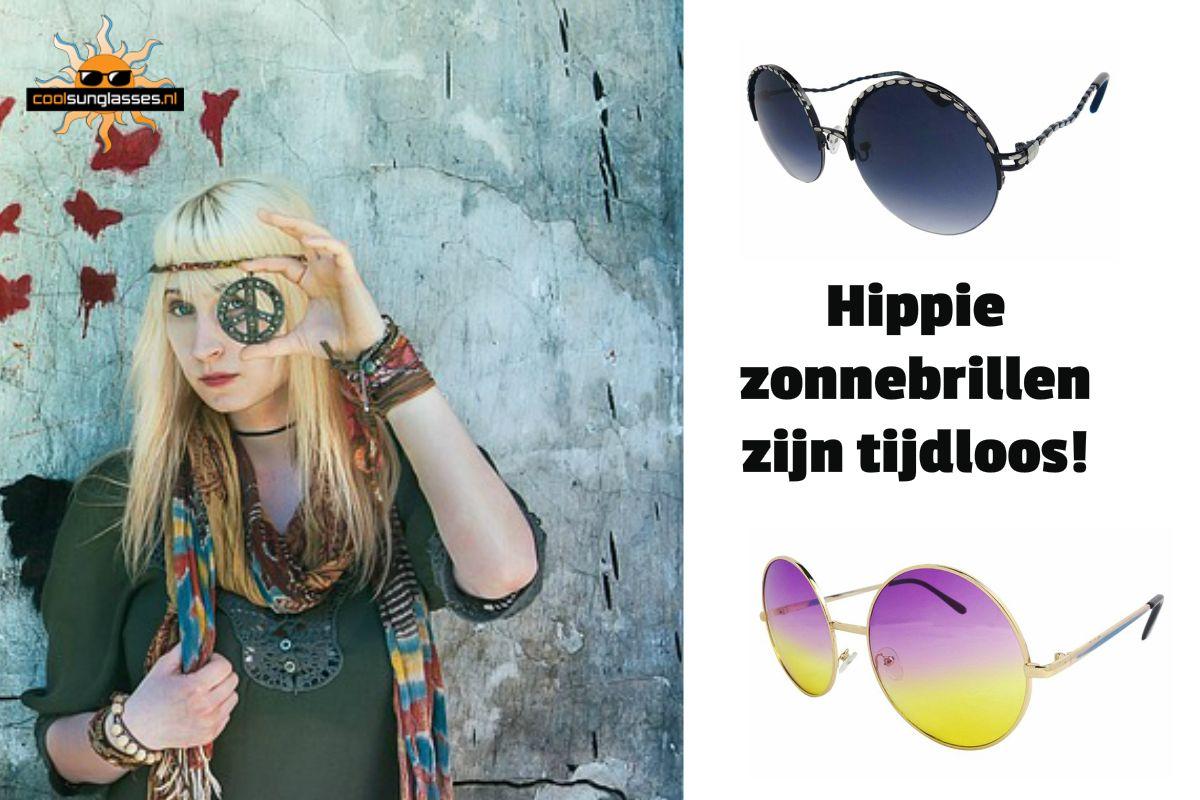 Hippie Zonnebrillen