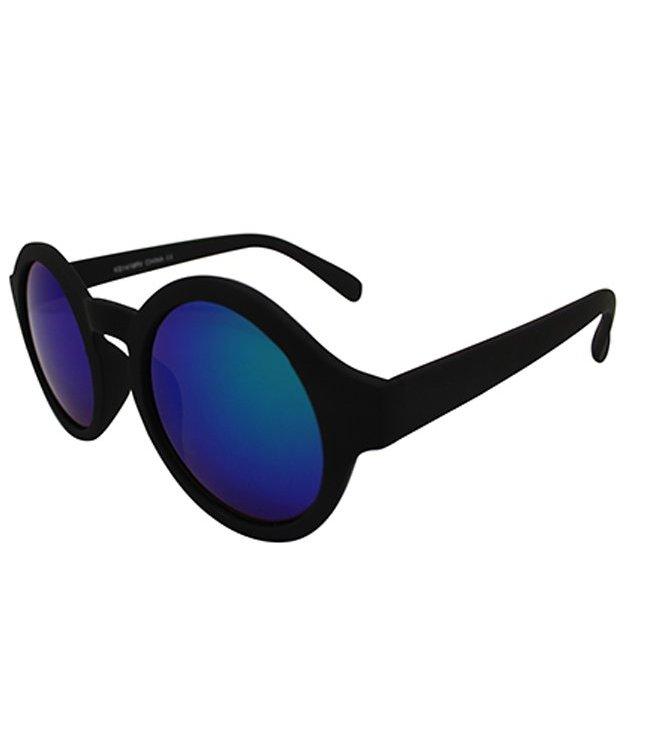 Spiegelbril Rond
