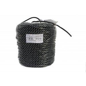 Bindbuis flexibel binddraad voor groene schutting met hedera