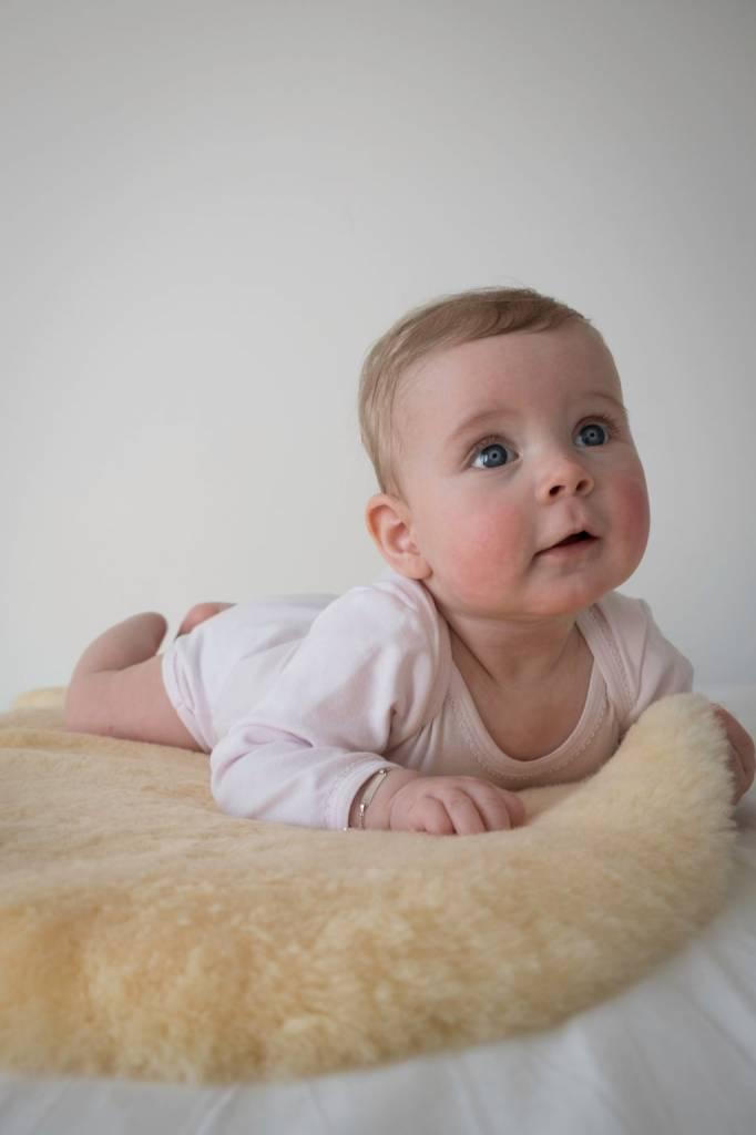 Van Buren Schapenvacht voor de baby