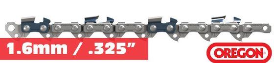 Oregon 1.6mm .325 zaagketting en zaagblad