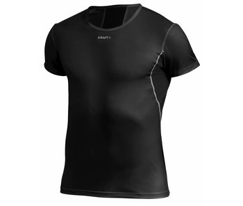 Craft vochtafdrijvend t-shirt - Be Cool en Be Active - verhoogt werkcomfort