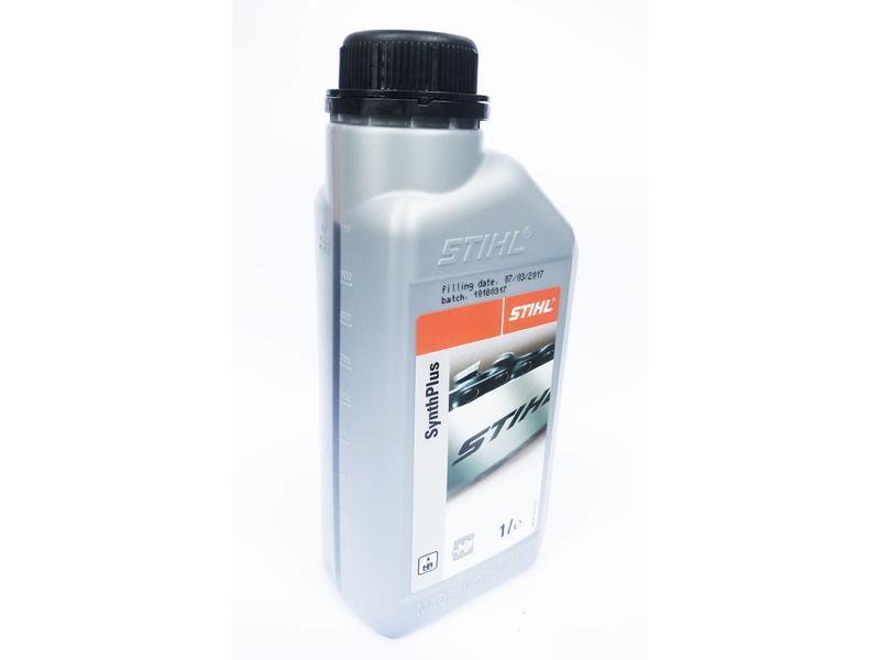 Stihl Synthplus kettingzaagolie 1 liter