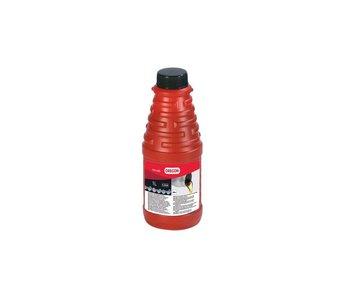 Oregon kettingzaagolie 1 liter