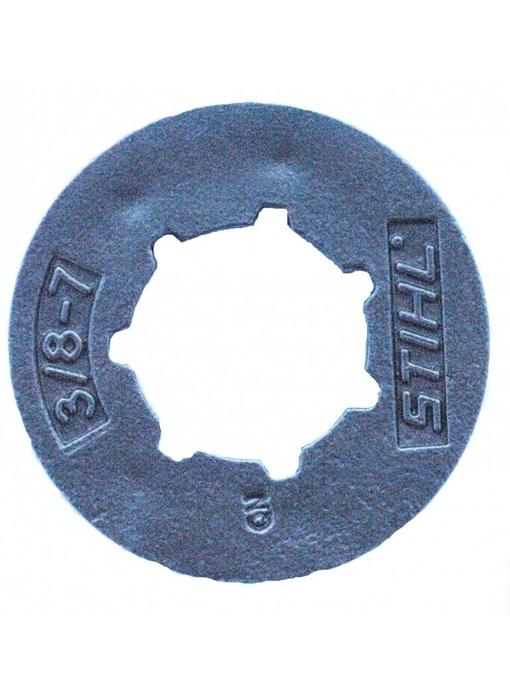 Stihl ring voor ringtandwiel