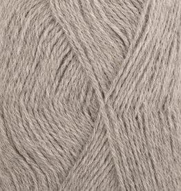 DROPS Alpaca 0501 lichtgrijs mix