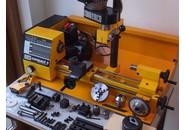 Emco Emco Maier Compact 5 Drehbank mit Fräsvorrichtung