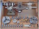 Bergeon Verkauft: Bergeon 1766 Model A Drehbank