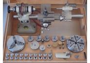 Bergeon Sold: Bergeon 1766 Model A Lathe