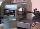 TOYO ML1 hochpräzise Miniaturdrehbank