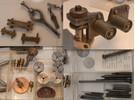 Boley Leinen Reform 8mm Watchmakers Lathe
