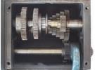 Emco Maximat V10-P parts: Quick change gearbox M (Metric)