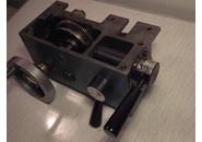 Emco Maximat V10-P Unterteile: Apron M (Metric)