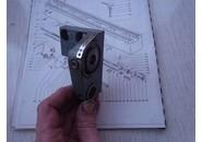 Emco Maximat V10-P Unterteile: Bearing block