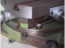 Fehlmann KSR 250 Kreuztisch und Teilapparat