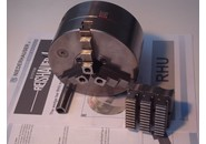 Schaublin Sold: Reishauer RHU 125 Wedge Bar Chuck W20 mounting