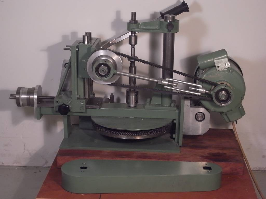 wheel and pinion cutting machine niels machines. Black Bedroom Furniture Sets. Home Design Ideas