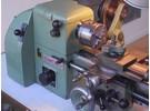 Lorch LAS 65 mmx 285mm Precision Screwcutting Lathe (1971)