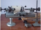 G. Boley 8mm WW-type watchmaker's lathe