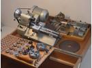 Boley F1 Miniature Precision Drehbank
