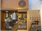 Boley F1 Miniature Precision Lathe
