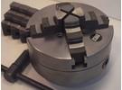 Emco selbstzentrierende 4-Backen Futter ø125mm