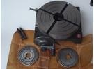Emco Maximat V10-P or FB-2 rotary table ø150mm NOS