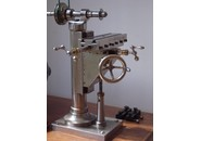 Rare and Antique Watchmaker Milling Machine