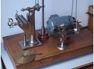 Antike und Seltene Fräsmaschine für Uhrmacher