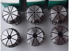 Emco Rego-Fix ER25 Collets 0.5-8mm