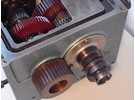 Emco Emcomat 7 Spare Parts: Headstock