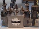 Dickson S1 Snelwecksel Stahlhalter Set
