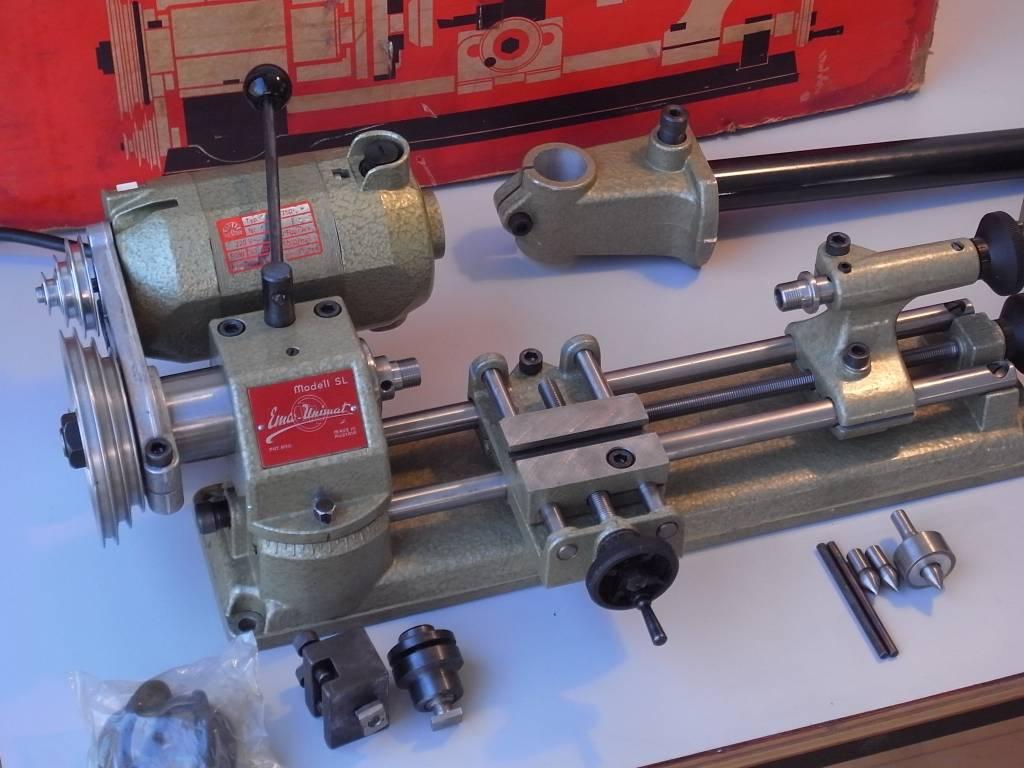 Fräseinrichtung für drehmaschine