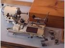 G. Boley 8mm Flume F53 Uhrmacher Drehbank