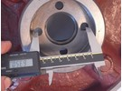 Verkauft: Amestra 4 Backenfutter ø250mm Cazeneuve