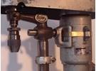 Boley BE 2 Feinbohrmaschine für Uhrmacher