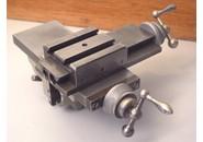 Bergeon Kreuzsupport 1766-11 für Bergeon 1766 Drehbank 8mm