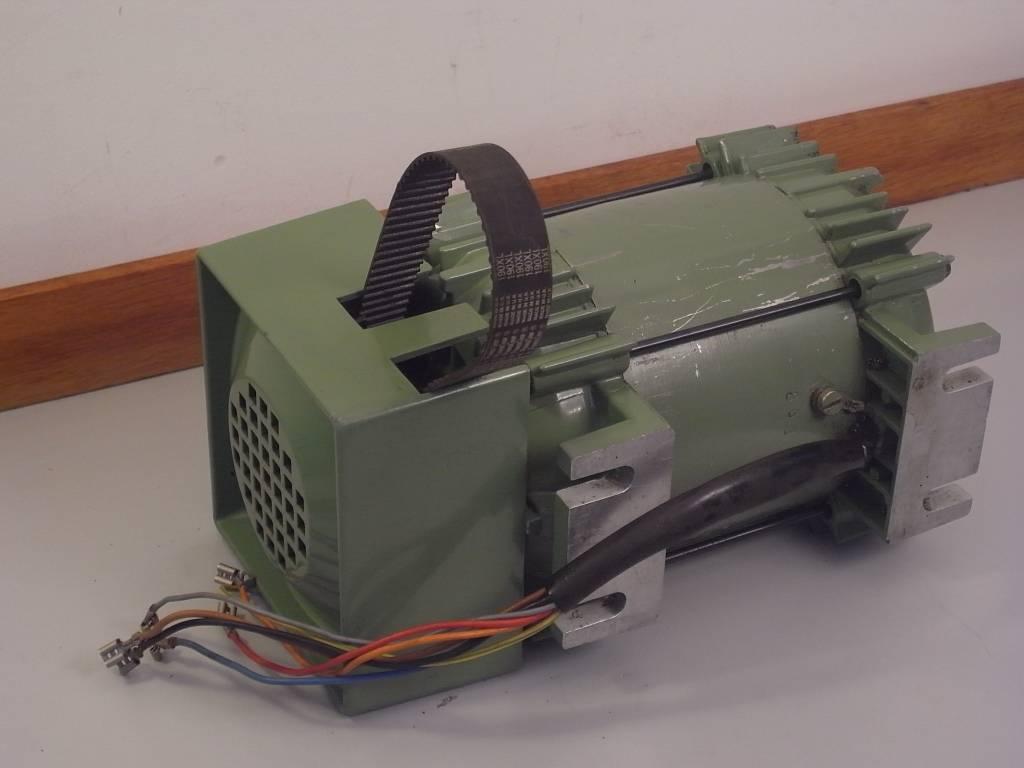 Emco Emcomat 8 6 Motor 220v Niels Machines